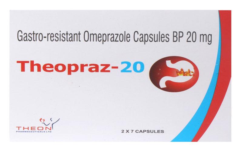 Theopraz – 20
