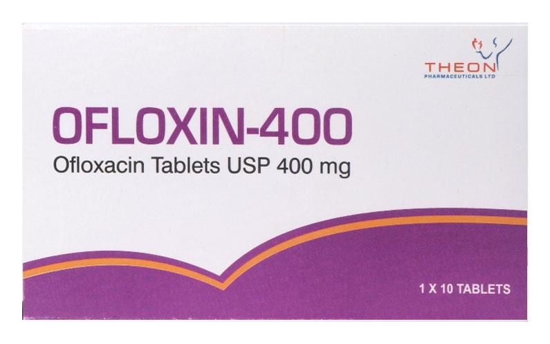 ofloxin-400
