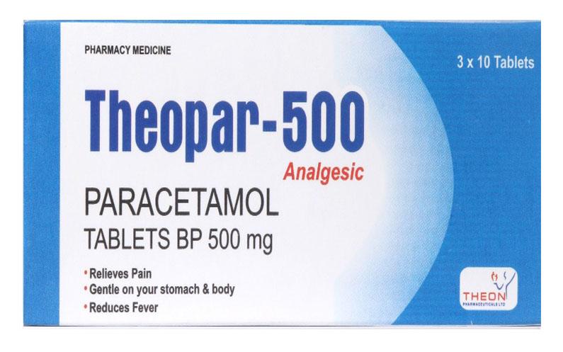 theopar – 500